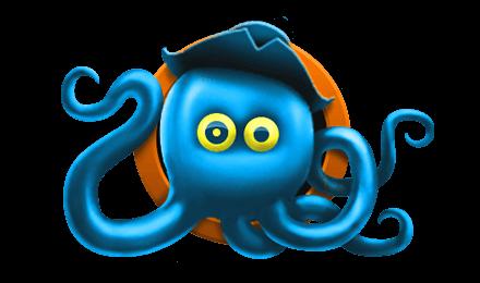 Charakterdesign Illustration und Animation für Casual Game
