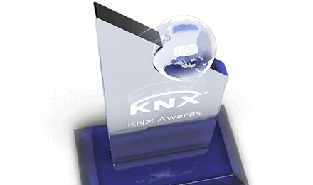3D Animation und Motion Design für KNX Awards 2020